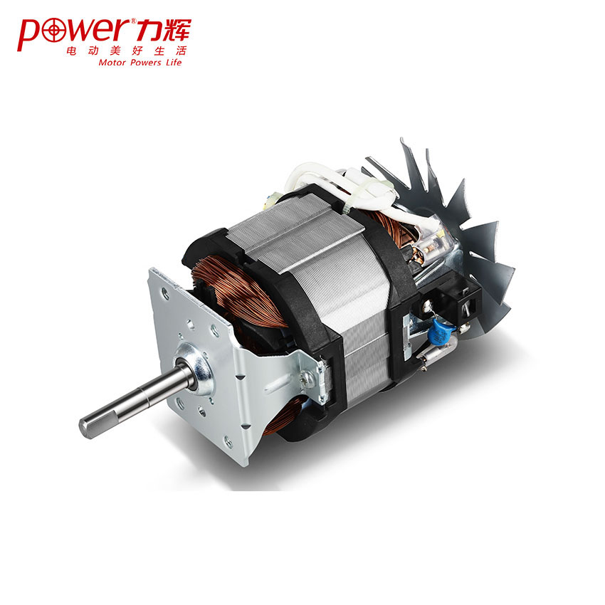 AC Universal Motor for Dough Maker or Mixer