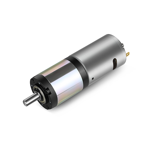Industry Automation Gear DC Motor