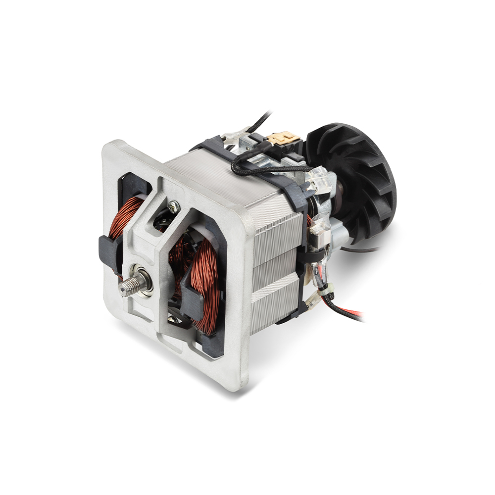 Multi-functional Kitchen Robot AC Universal Motor