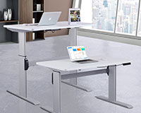 Electric Lift Desk