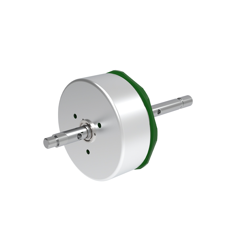 Compact Oouter Rotor BLDC Fan Motor