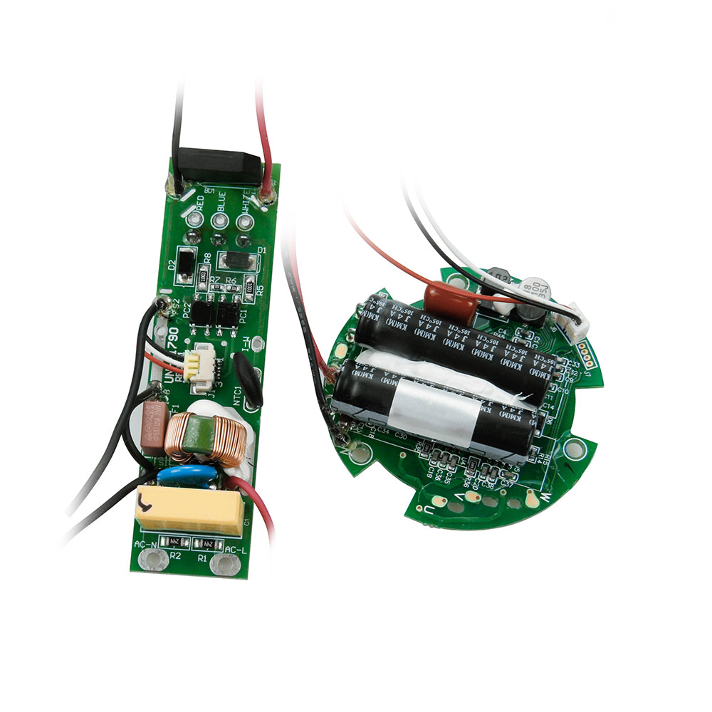 Hair Dryer Brushless Motor Controller