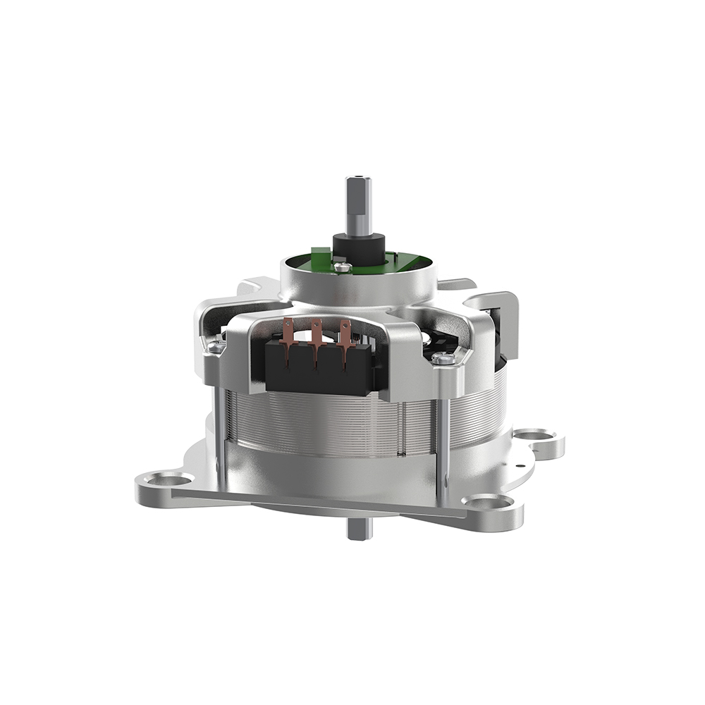 Flat Blender Brushless DC Motor